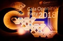 Туроператор Coral Travel официально объявил сезон ЛЕТО 2018 открытым!